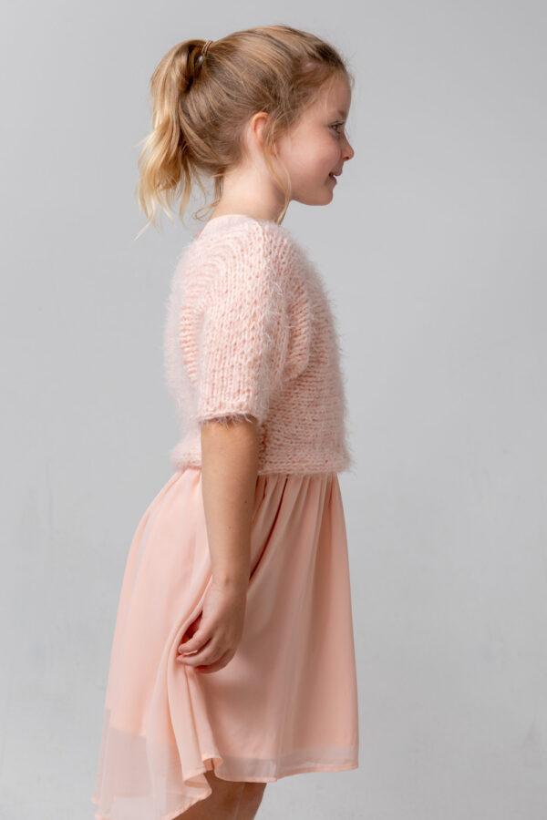 marryandbride kuscheliger Kinder-Pullover
