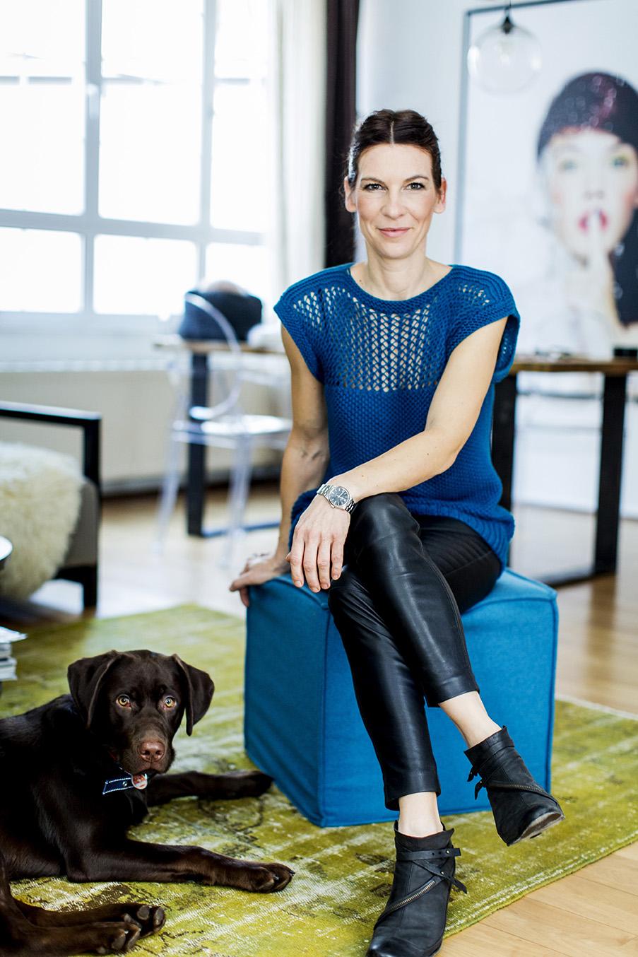 Martina Weiss